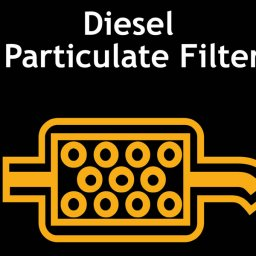 What is a Diesel Particulate Filter