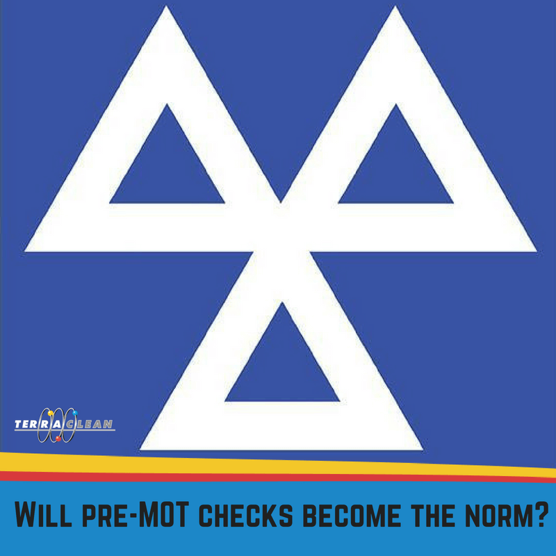 Why getting a pre-MOT check for your car could become standard practice