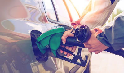 Ways to save money on fuel consumption
